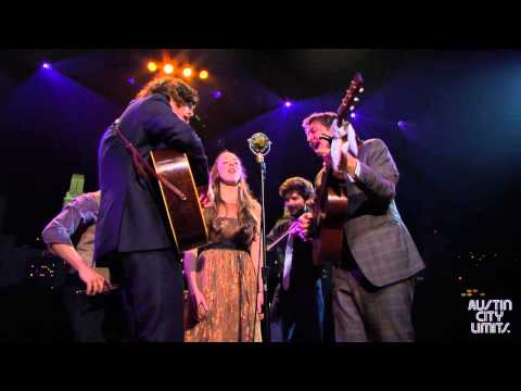 """Austin City Limits Web Exclusive: The Milk Carton Kids """"Years Gone By"""""""