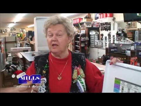 Mills Furniture (A Holiday Moment) 2015