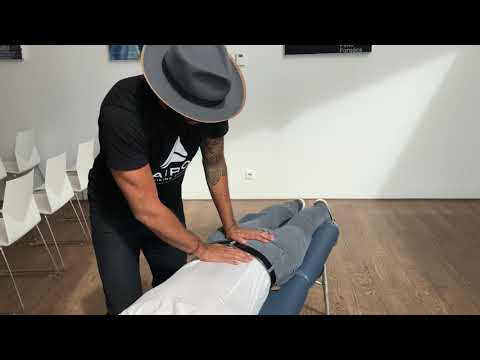 Chiropractor To Chiropractor - German & American Collaboration - Kai Haselmayer & Dr. Brett Jones