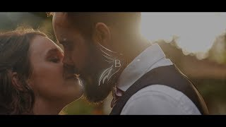 Wedding Floriane & Alexandre / She by Josh Leake