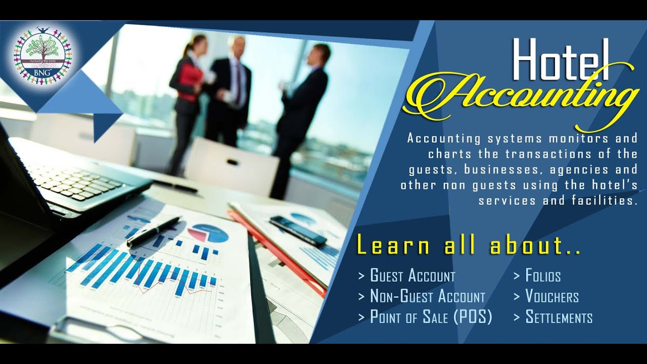 Management Accounting in Hotels Groups