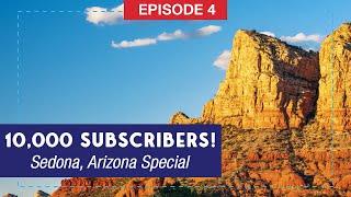 Red Rock-Secret Mountain Wilderness \ 10,000 SUBSCRIBERS!