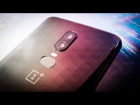 Is the OnePlus 6 Worth It?