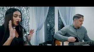 Kristina Si - Тебе не будет больно cover (Oksana Frolova &_Acoustica_Acoustica_)
