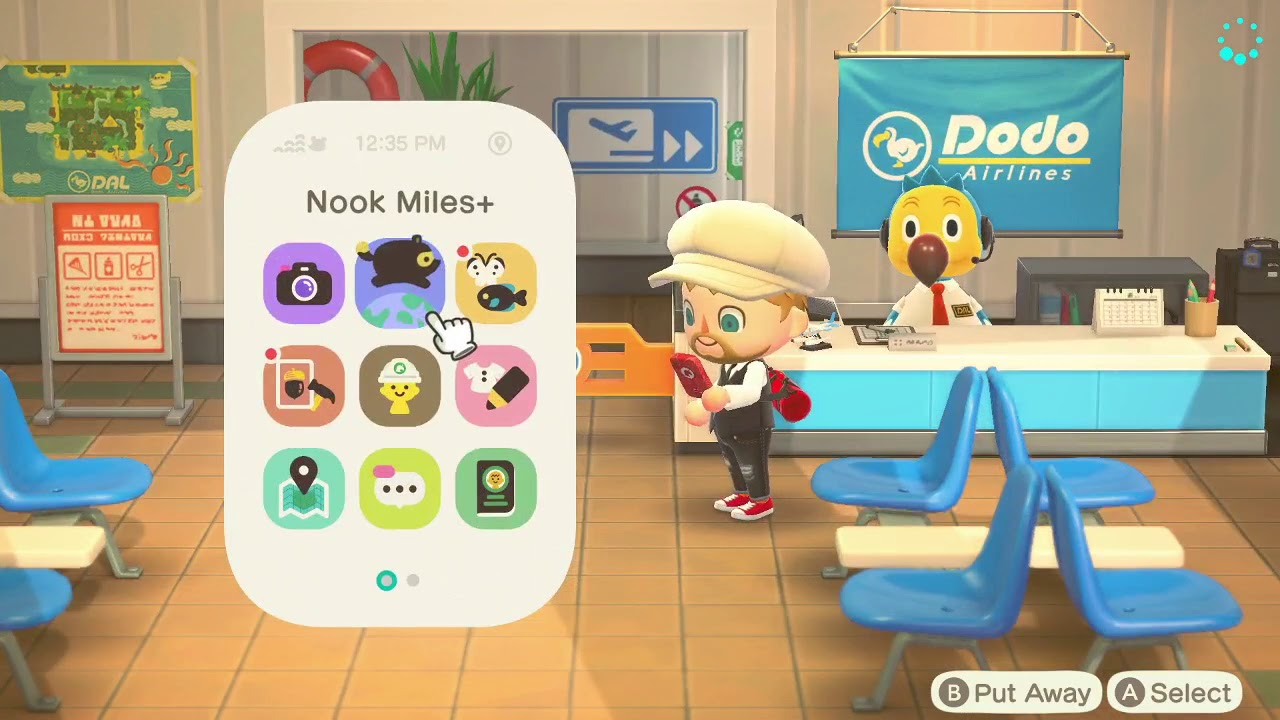 How to get the Best Friends app in Animal Crossing: New Horizons ...