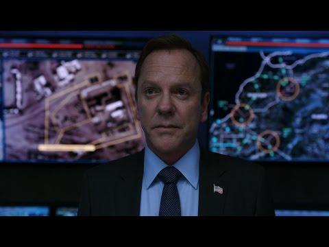 Kirkman Fires the General Cochrane - Designated Survivor