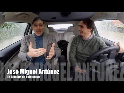 Entrevista con José Miguel Antúnez