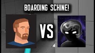 StarMade Multiplayer PVP - Boarding Schine