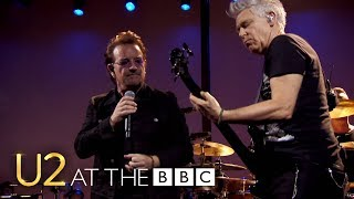 U2  With Or Without You (U2 At The BBC)