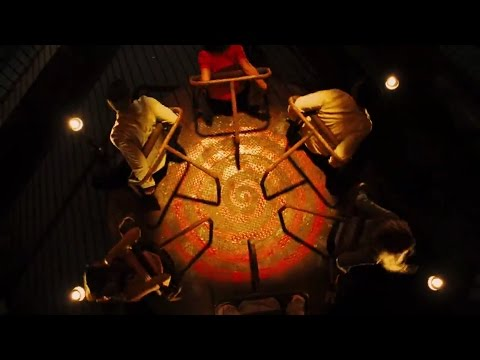 Saw 6 - The Carousel Trap (Aron, Gena, Dave and Josh Death Scene)