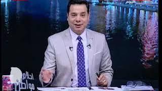 تعليق ناري لـ هاني عبدالرحيم على فستان رانيا يوسف الفاضح