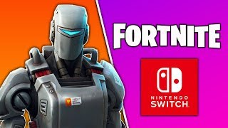 🔴 Best Fortnite Nintendo Switch Player // 850 Wins // Duo's With EricMz // Solo Matches!!