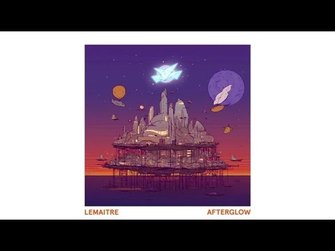 Lemaitre - Haze (Audio) ft. Phoebe Ryan