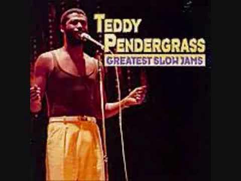 Love T.K.O. - Teddy Pendergrass