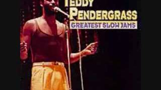 Love T.K.O. - Teddy Pendergrass