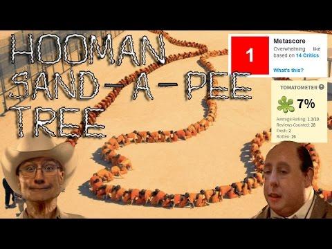 Hooman SandAPee Tree Full Movie Live Stream TOM SIX IS A GENIUS!