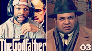 The Godfather Gameplay Walkthrough Part 3 - The Don Is Dead