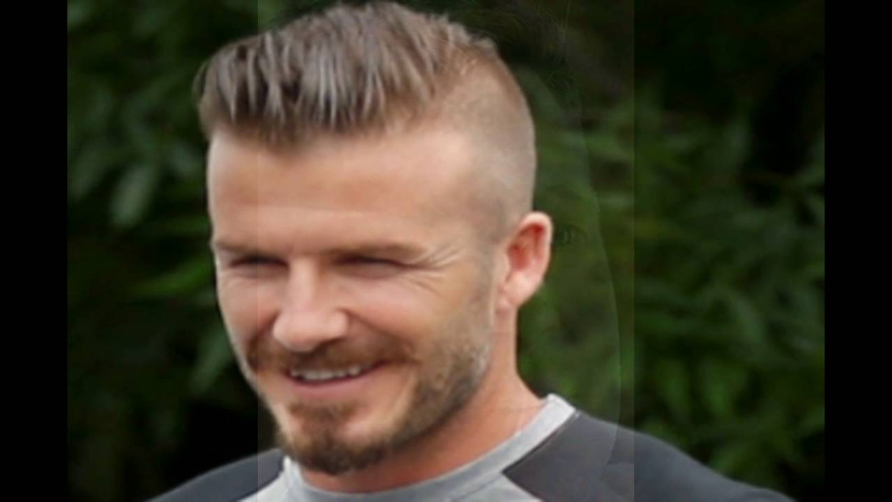 Perfect High And Tight Mens Fade Hairstyles Youtube