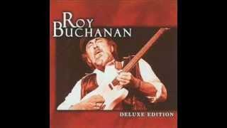 Roy Buchanan - Peter Gun