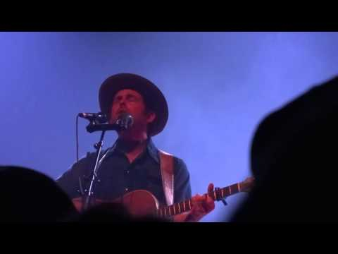 Gregory Alan Isakov - Philadelphia, PA - September 27, 2015
