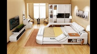 Great Space Saving Ideas - Smart Furniture #2