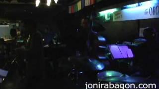 Jon Irabagon - The Night Has A Thousand Eyes