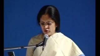 Bhagavad Gita CH 16 Divine & Demonic Part 1   01