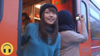 【芸能人の英語力】英語を話す有村架純がただただ可愛い動画w TEnglish 有村架純 検索動画 13