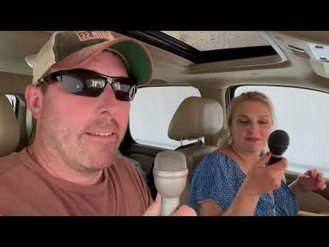 "Carwash Karaoke ""Anderson Bash"" edition 2"