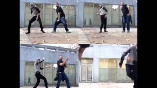 Beyonce 7/11 Choreography By Jdefinition Featuring Evil E