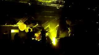 Surtsey Sounds - Doppler (live 22.03.12)
