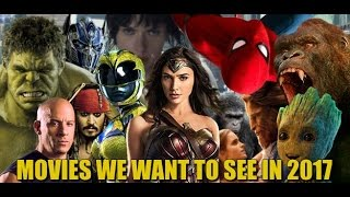 Movies For 2017 Movies Coming Out In 2017 Movie List 2017