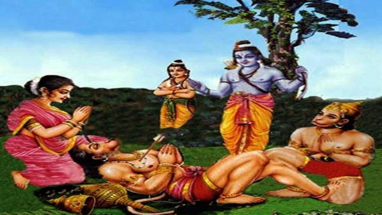 वानर राज बालि से जुडी कुछ रोचक बातें ...