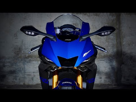2019 Yamaha YZF-R6 MC Commute Review