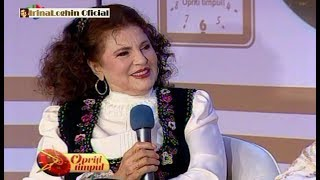 IRINA LOGHIN - GLUME SI AMINTIRI CU GHEORGHE GHEORGHIU