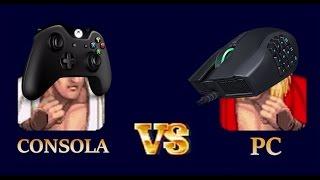 ¿PC o Consolas? La verdad detrás de la polémica - XBox One / Playstation 4 Pro / PC Gamer