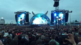 [HD] AC/DC - Shoot To Thrill Live @ Hockenheim 2015 Rock or Bust World Tour