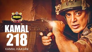 Kamal's Next NEW Big Film Ready | inbox