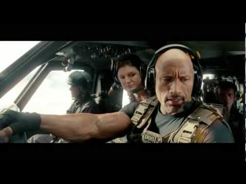 Fast & Furious 6 - Offisiell trailer
