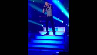 Nathan Carter - You take the Highroad I take the low road (Live) 2015