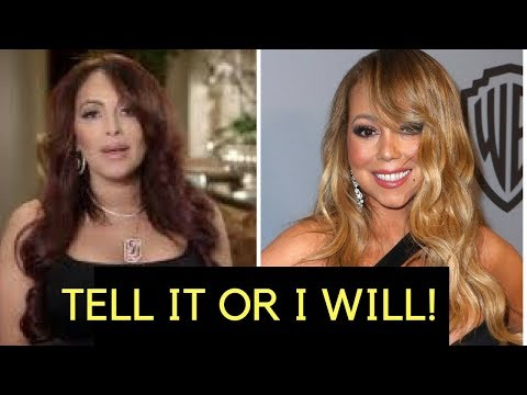 Mariah Carey forced to reveal Bipolar Disorder!