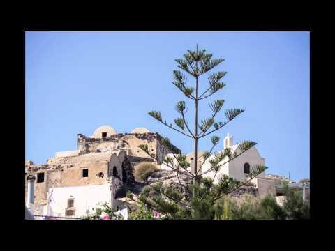 Paradise Resort, Santorini island, Greece