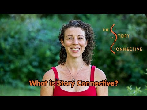 What Is StoryConnective?