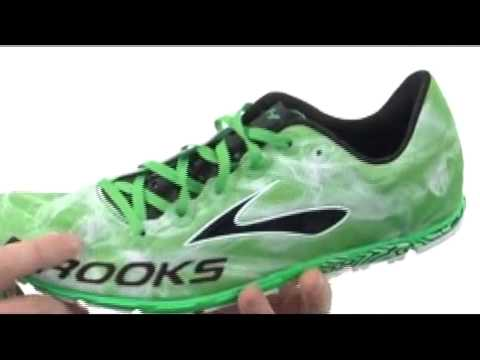 ddad2257449 Brooks Mach 15 Spikeless SKU  !8148864 - YouTube