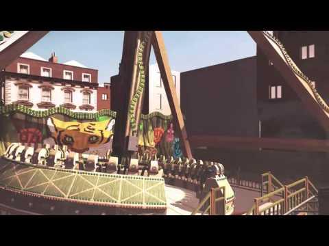 Virtual Rides 2 Teaser