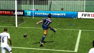 FIFA 13 : BEAST! Online Goals/Skills Compilation HD - ''Best of dzoneyHD''