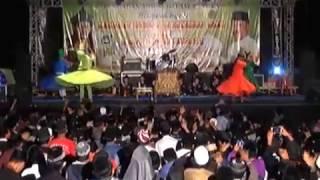 MAFIA SHOLAWAT QOD KAFANI  versi caka SEMUT IRENG LIVE DS. SIDOMUKTI PATI