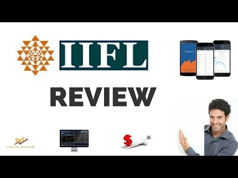 India Infoline (IIFL) Detailed Review - Overview, Trading Platforms, Pricing And More