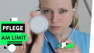 Pflege in Not – Wie hart ist der Klinik-Alltag?