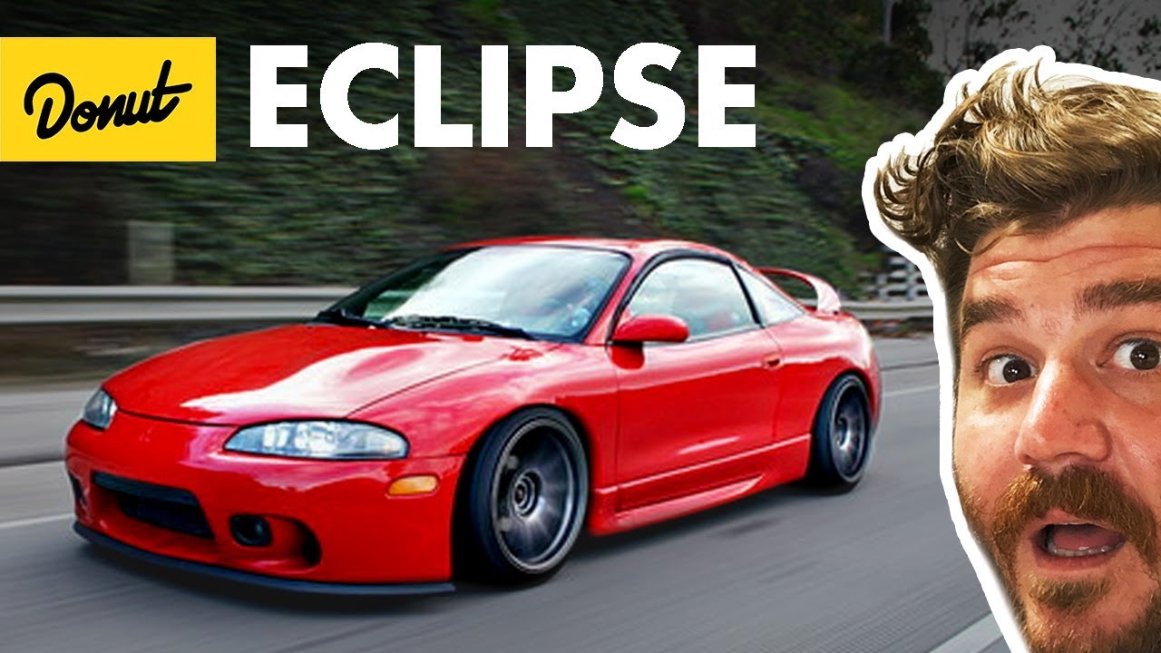 mitsubishi eclipse everything you need to know up to speed youtube youtube